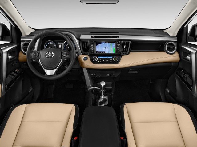 2019 Toyota Rav4 Interior Toyota Engine News