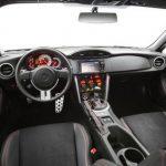 2021 Toyota GT86 Interior