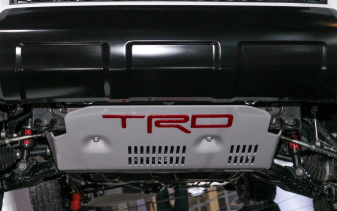 2021 Toyota 4runner Trd Pro Engine Toyota Engine News
