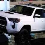2021 Toyota 4Runner TRD Pro Exterior