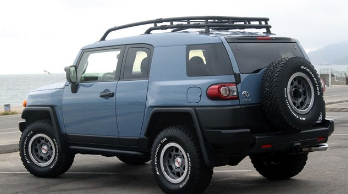 Toyota Forerunner For Sale >> 2021 Toyota FJ Cruiser Review, Redesign, And Price ...