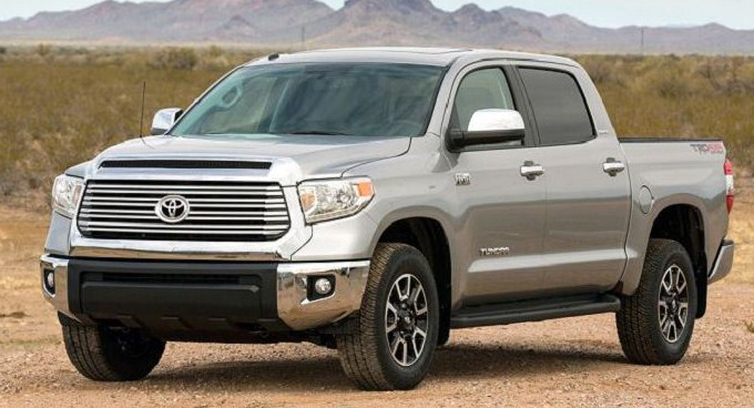 2021 Toyota Tundra Diesel Specs Price Release Date Toyota Engine