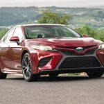 2023 Toyota Camry Exterior