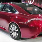 2025 Toyota Camry Exterior