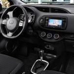 2019 Toyota Matrix Interior