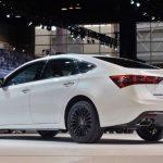 2020 Toyota Avalon Exterior