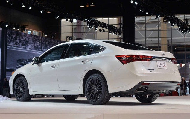 2020 Toyota Avalon Redesign, Release Date, Price – Toyota ...