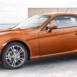 2020 Toyota Celica Exterior