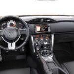 2020 Toyota Celica Interior