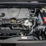 2020 Toyota MR2 Engine