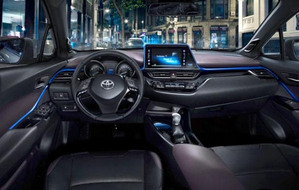 2020 Toyota RAV4 Redesign, Interior And Price – Toyota ...