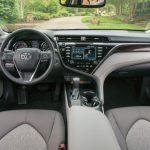 2025 Toyota Camry Interior