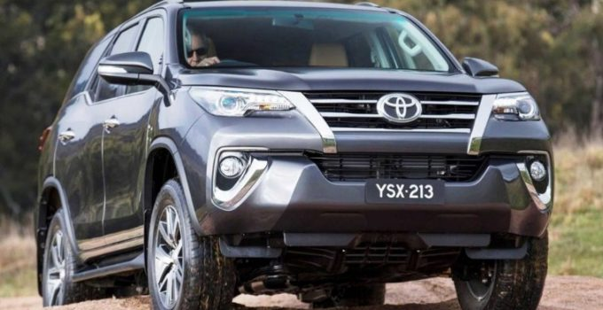 2024 Toyota Highlander Exterior