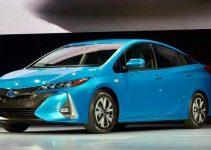 2021 Toyota Prius Prime Exterior