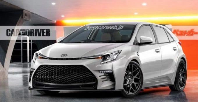 2022 Toyota Corolla Exterior