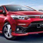 Toyota Vios 2020 Exterior