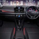 Toyota Vios 2020 Interior