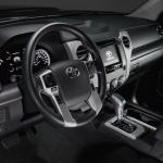 2021 Toyota Tundra Interior