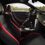 2019 Toyota 86 Interior