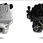 2019 Toyota Highlander Engine