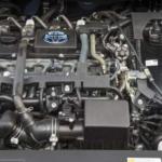 2019 Toyota Prado Engine