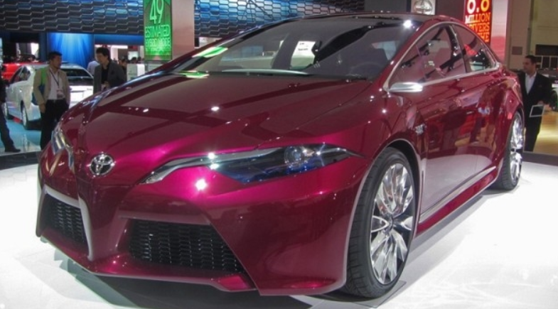 2020 Toyota Camry Configurations Release Date Interior Toyota