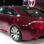 2020 Toyota Camry Exterior