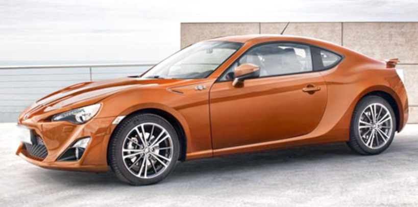 2020 Toyota Celica