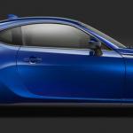 2020 Toyota GT86 Exterior