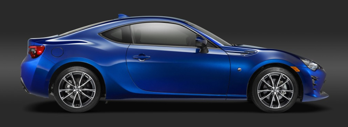 2020 Toyota Gt86 Release Date Msrp Horsepower Toyota