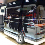 2020 Toyota Hiace Model Price Interior Toyota Engine News