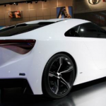 2020 Toyota Supra Design