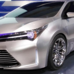 Toyota Altis 2020