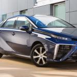 Toyota Corolla 2020 Exterior