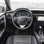 Toyota Corolla 2021 Interior