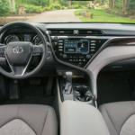 Toyota Corolla 2022 Interior