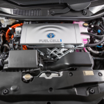 Toyota Altis 2020 Engine