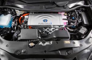 Toyota Mirai 2020 Engine – Toyota Engine News