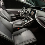 Toyota Mirai 2020 Interior