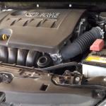 Toyota Wish 2020 Engine