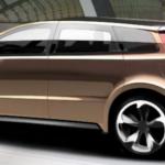 Toyota Wish 2020 Exterior