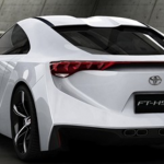 2019 Toyota Celica Exterior