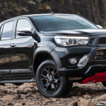 2019 Toyota Diesel Hilux