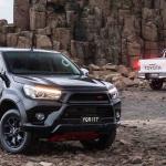 2019 Toyota Diesel Hilux Exterior