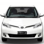 2019 Toyota Estima