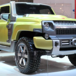 2019 Toyota Fj Cruiser Engine