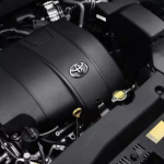 2019 Toyota Highlander Hybrid Engine