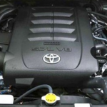 2020 Toyota Kluger Engine