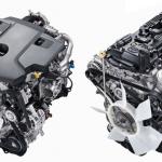 2019 Toyota Innova Engine