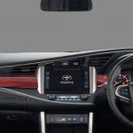 2019 Toyota Innova Interior